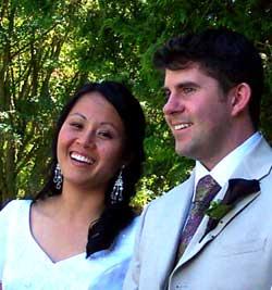 Tori and Brandon
