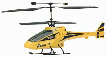 Blade CX R/C helicopter by E-Flite