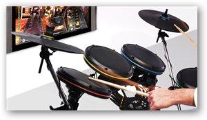 Drum Rocker drum set from Ion