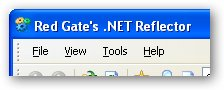 Red Gate's .NET Reflector