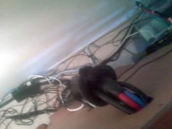 The Wiring Rat's Nest