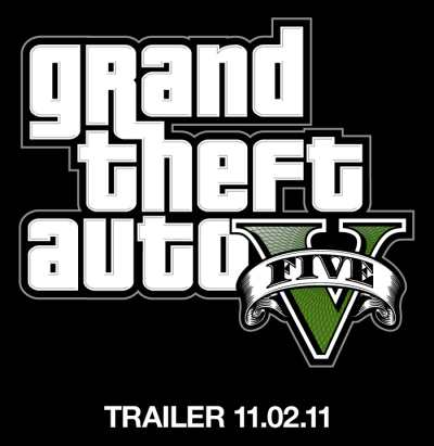 Grand Theft Auto V - Trailer 11/2/11